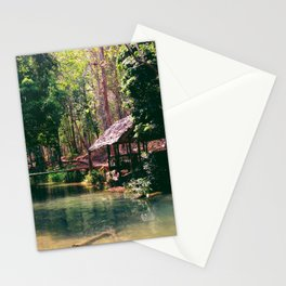 Poisson Palace Stationery Cards
