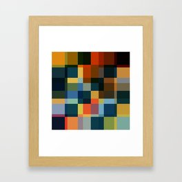 Tachash Framed Art Print