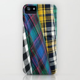 Bolt-Hike iPhone Case