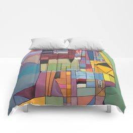 Landscapes 1 Comforters