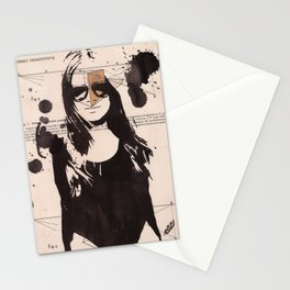 Andrea Stationery Cards