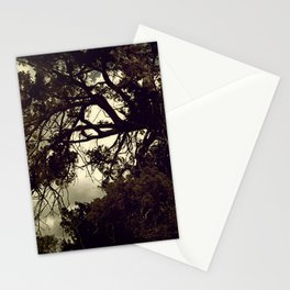 thousand years series (old soul) Stationery Cards