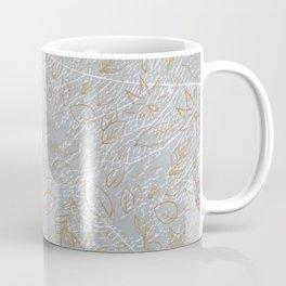 Tobacco Pattern 13 Coffee Mug