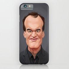 Celebrity Sunday ~ Quentin Tarantino iPhone 6s Slim Case