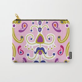 Reign of Pink Carry-All Pouch