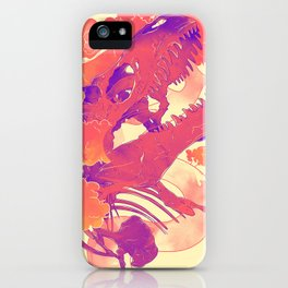 Dawn of Nature iPhone Case