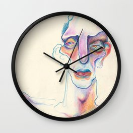 Mqe Wall Clock
