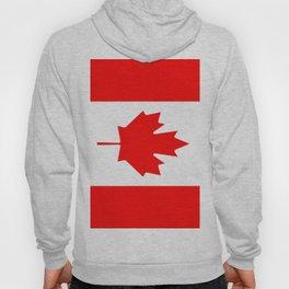 Flag of Canada Hoody