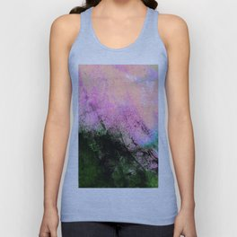 AN ABSTRACT SUMMER DAY HF Unisex Tank Top
