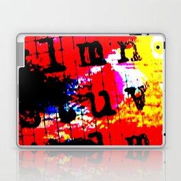 abstract 4 Laptop & iPad Skin