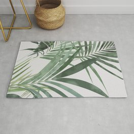 Palm Rug