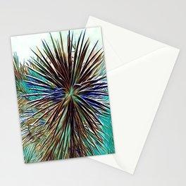 Joshua Tree Mintz by CREYES Stationery Cards