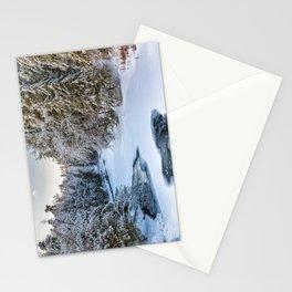 Parrott's Bay Stationery Cards