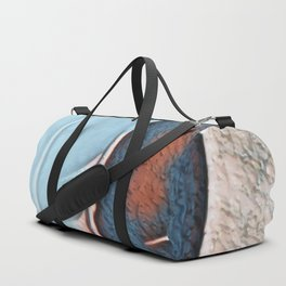 Two Feathers Duffle Bag