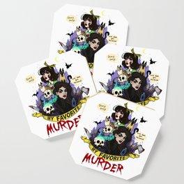 MFM Coaster
