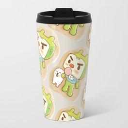 Icing Cookie Travel Mug