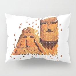 Mamik and Babik Pillow Sham