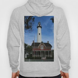 ST. SIMONS LIGHTHOUSE - Golden Isles Hoody