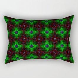 Infinite Insanity Rectangular Pillow