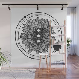 Elliptical I Wall Mural