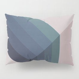 A Huge Gap Pillow Sham