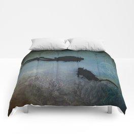 Scuba Divers Comforters