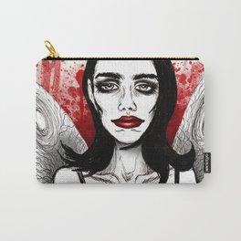 PJ Harvey Carry-All Pouch