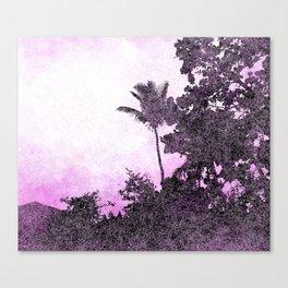 Design 101 Canvas Print