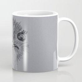 Nanadu Portrait Drawing Coffee Mug