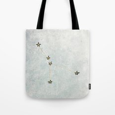 Cancer x Astrology x Zodiac Tote Bag