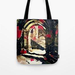 Dreaming the Future Tote Bag