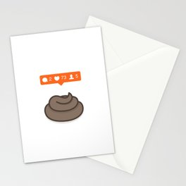 Instagrammification Stationery Cards