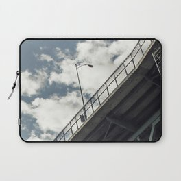 Old factory Laptop Sleeve
