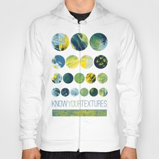 Know Your Textures Hoody