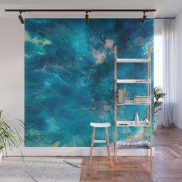 Ocean to Sea Wall Mural