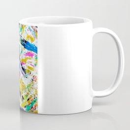 re: stacks // Bon Iver Coffee Mug