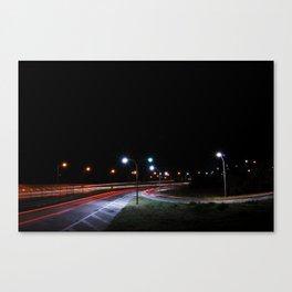 Breezy Point Canvas Print
