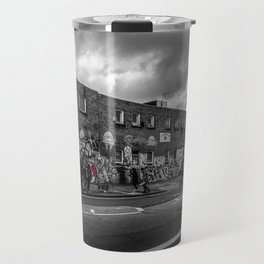 East End London Travel Mug