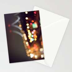 Color Drunk Love III Stationery Cards