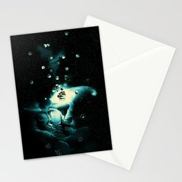 The Solution Stationery Cards