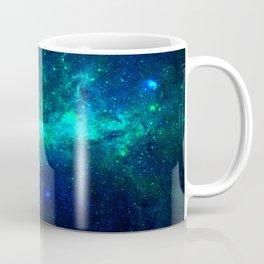 Bright Nebula Coffee Mug