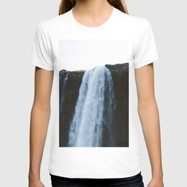 Seljalandsfoss, Iceland T-shirt