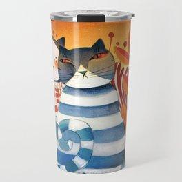 FRANCESCO&CAT Travel Mug