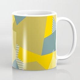 Olive to the Max Coffee Mug