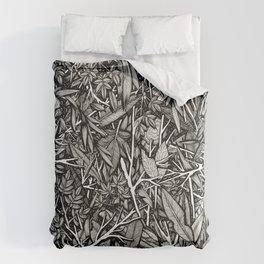 Flora Comforters