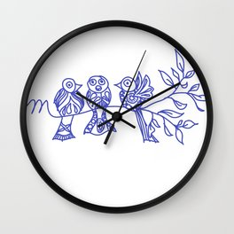 In memoria 3 Wall Clock