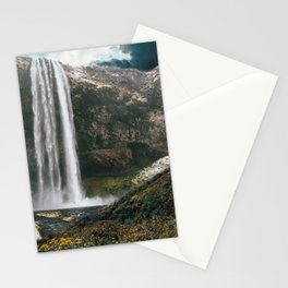 Collage-1 Stationery Cards