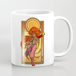 Sage of Spirit Coffee Mug