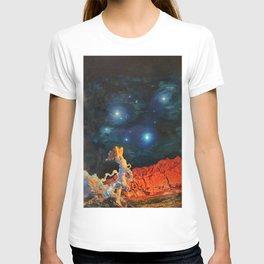 Earth Gazer T-shirt