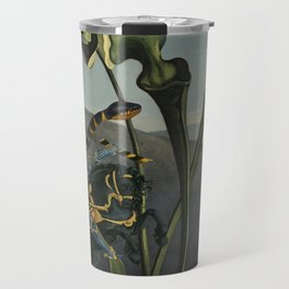 Parasitical Battle Travel Mug